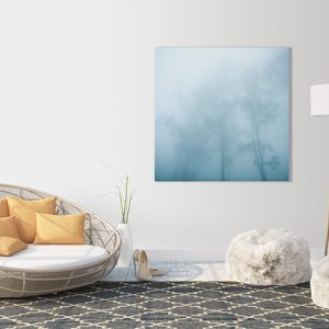 blue mist_canvas geel