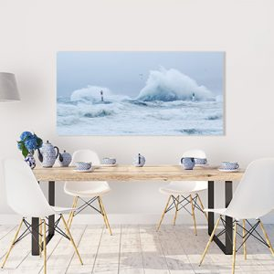 two oceans canvas