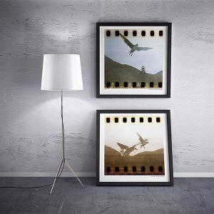 up fly raam