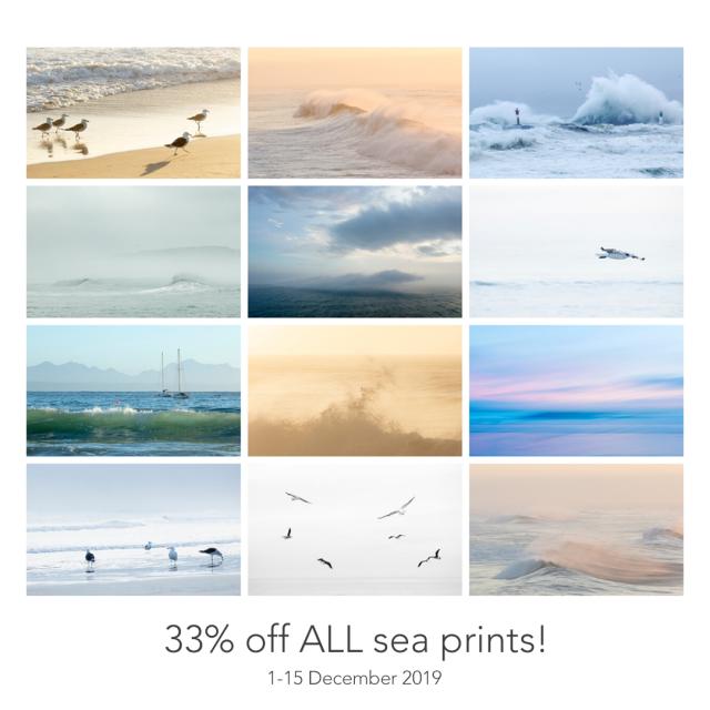 sea prints